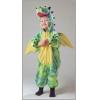 Dragon Green Yellow size 1-2